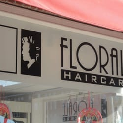 Florale Haircare