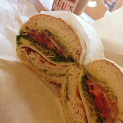 Lou S Sandwiches Cafe Geary