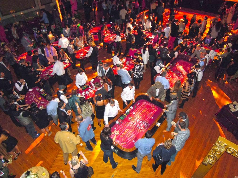 21 fun casino party san francisco ca
