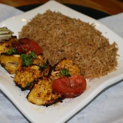 Aria grill cuisine mediterranean oakland ca for Aria grill cuisine