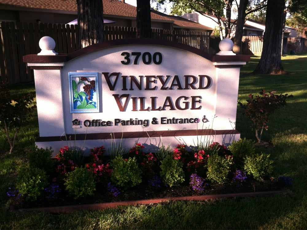 Vineyard Village Apartments Livermore Ca