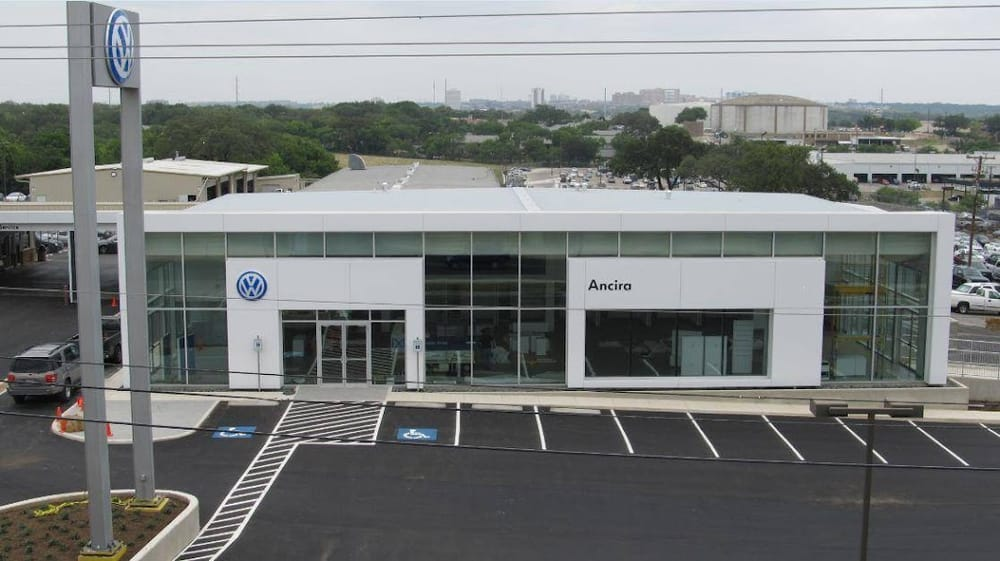 ancira volkswagen car dealers san antonio tx yelp