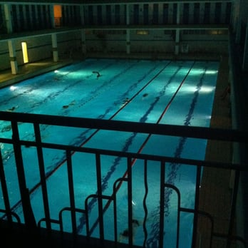 Club quartier latin club de sport notre dame de paris for Piscine quartier latin