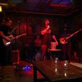 basement tavern reggae sunday santa monica ca united states