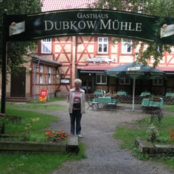 Gasthaus Dubkow- Mühle Ilona Konzack, Lübbenau, Brandenburg