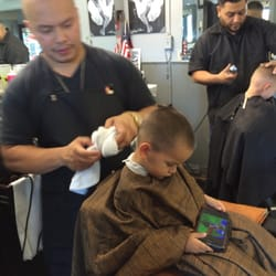 Barber Unlimited : Cuts Unlimited Barber Shop - Santa Maria, CA, United States by ...