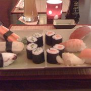 Sushi Bar, Kassel, Hessen, Germany