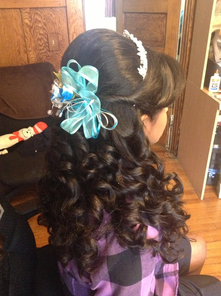 Quinceanera Hair Prices 32