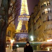 City of Lights. I can hear Bono singing…