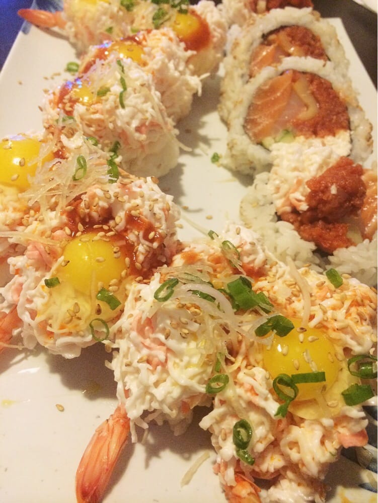 Sushi In Huntington Beach Yelp