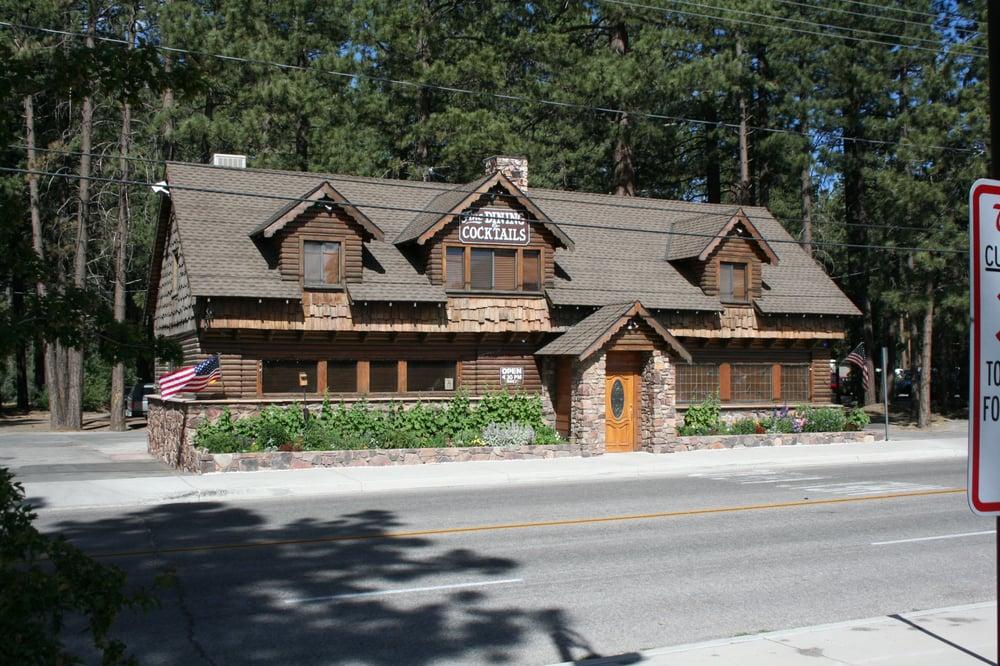 Big Bear Lake (CA) United States  city photos gallery : ... Restaurants Big Bear Lake, CA, United States Reviews Menu Yelp