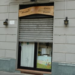 Mandi!, Milan, Italy