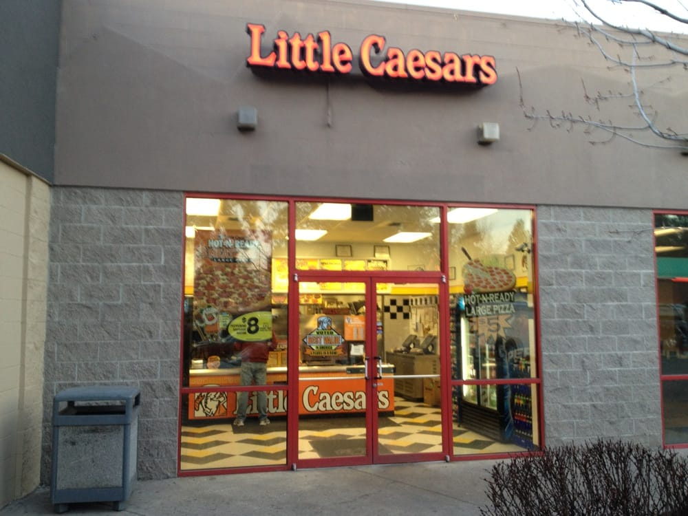 Dec 31,  · Little Caesars, South Bend: See 5 unbiased reviews of Little Caesars, rated of 5 on TripAdvisor and ranked # of restaurants in South Bend/5(5).