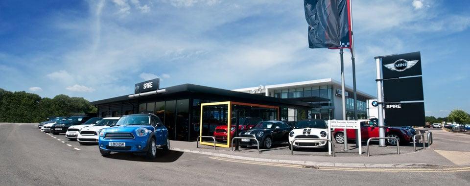 Car Dealers Borehamwood