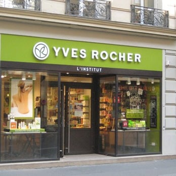 yves rocher produits de beaut cosm tiques saint lazare grands magasins paris avis. Black Bedroom Furniture Sets. Home Design Ideas