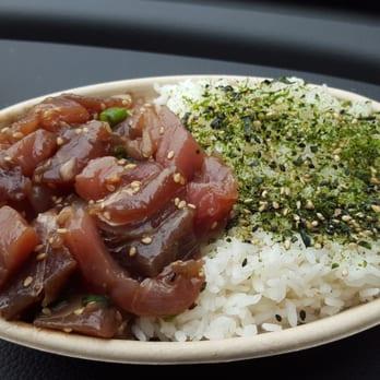 Suisan fish market 115 photos seafood markets 93 for Suisan fish market