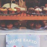 Cupcakes plus qu'appétissants!