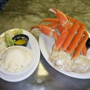 Our famous all you can eat fish fry menu kief 39 s reef for All you can eat fish fry