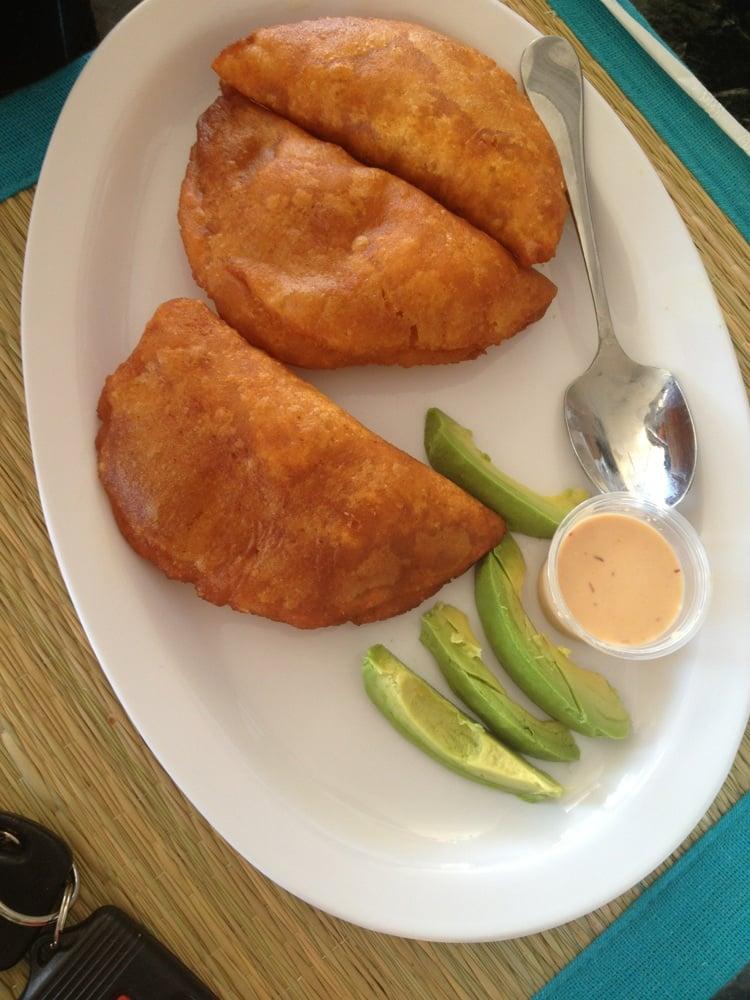 Empanadas de camaron estilo Nayarit | Yelp