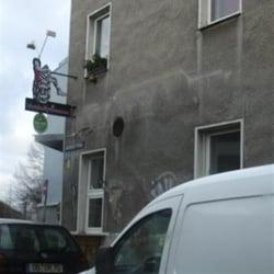 Vorstadtprinzessin, Köln, Nordrhein-Westfalen