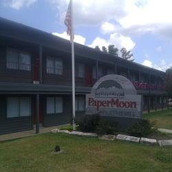 paper moon apartments huntsville tx