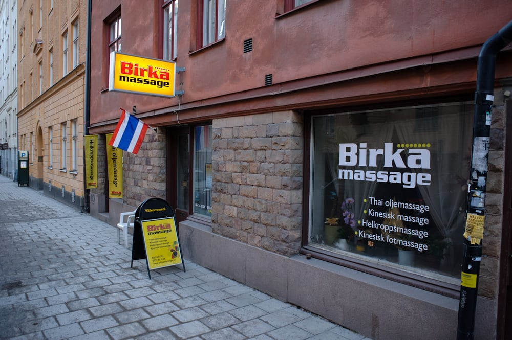 massage erotisk massage vasastan stockholm