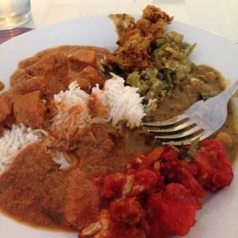 Aroma indian cuisine closed indian restaurants for Aroma indian cuisine lake mary