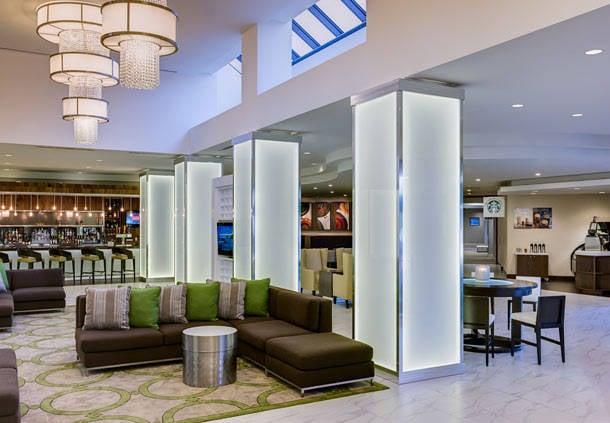 Hotels Near  Dallas Parkway Addison Tx