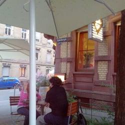 Café Chiquilín, Stuttgart, Baden-Württemberg
