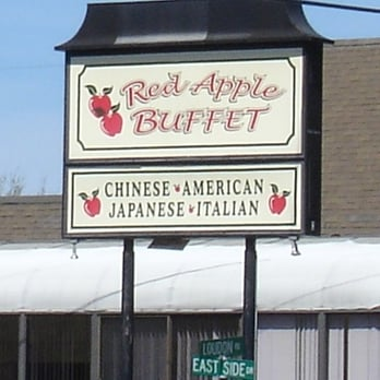 Red Apple Buffet 45 Reviews Chinese Restaurants 161 Loudon Rd Concord