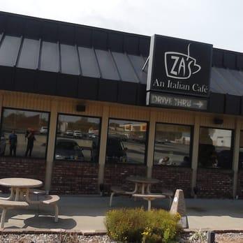 Za S Italian Cafe