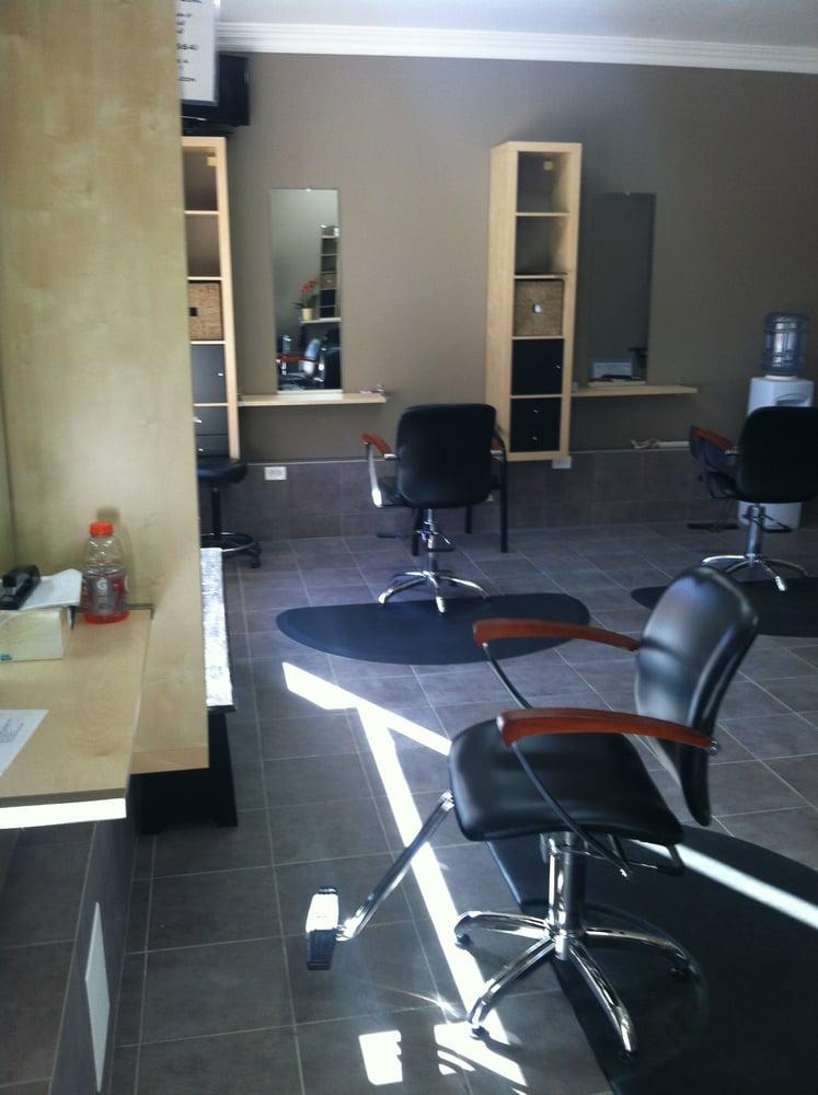 Anthony randall salon ferm coiffeur salon de for Avis salon de coiffure