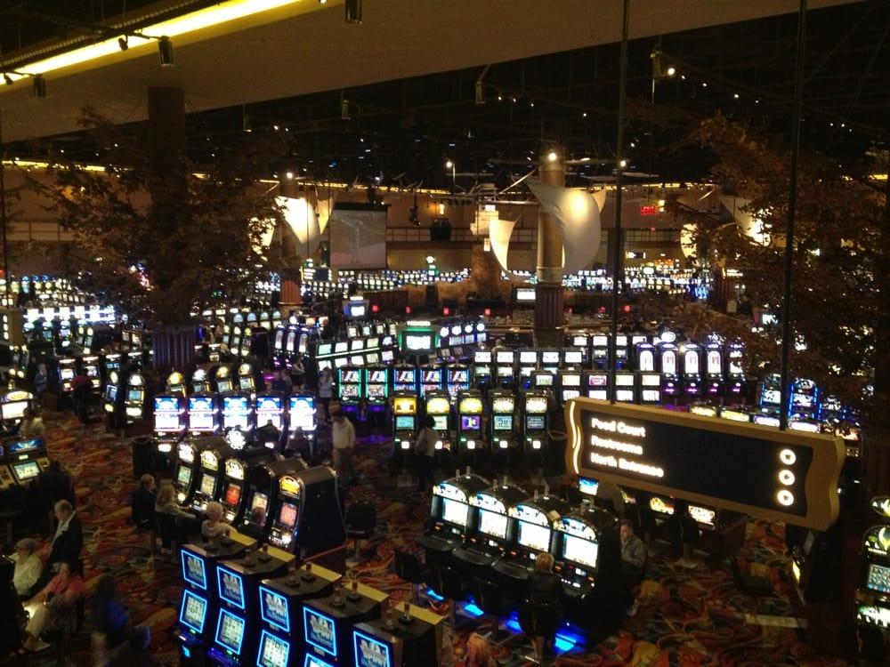 Twins casino