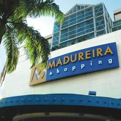 Cinema Madureira Shopping, Rio de Janeiro - RJ