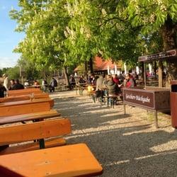 Michaeligarten im Ostpark