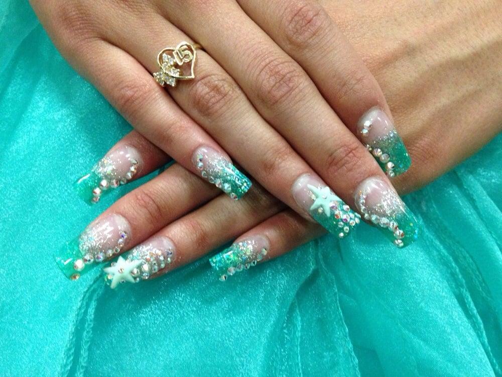 Nails Colors Sacramento ca