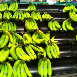 Greenest  bananas ever
