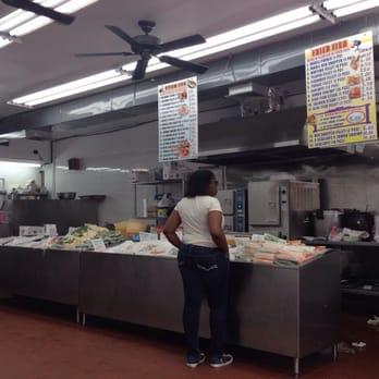 Dyre fish market 27 photos 16 reviews seafood for Eastchester fish market