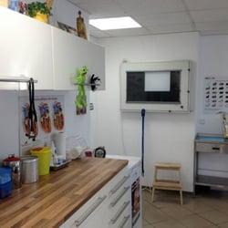 Tierarztpraxis Anke Meeuw, Berlin