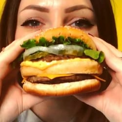 burger king fast food 684 river rd new milford nj tats unis avis photos yelp. Black Bedroom Furniture Sets. Home Design Ideas