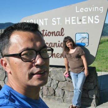 saint helens cougars personals The best record of early mount st helens vol-canism is preserved in the cougar-age debris  mount st helens rises  ages from radiocarbon and tree-ring dating.