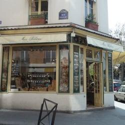 Max Poilâne, Paris, France