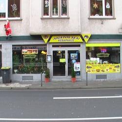Anatolien Kebaphaus, Köln, Nordrhein-Westfalen