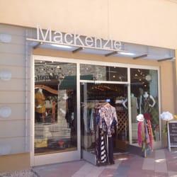 Mackenzie - Gorgeous Storefront - Rolling Hills Estates, CA, Vereinigte Staaten