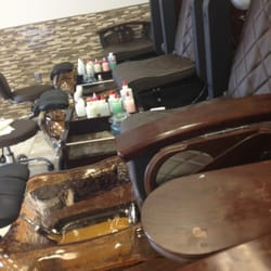 Beauty Nails And Spa Anchorage