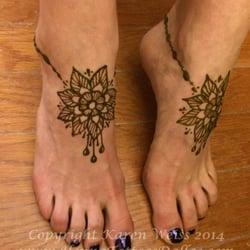 Henna tattoos henna artists north dallas dallas tx for Henna tattoo richardson tx