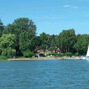Aparthotel Am See Ferienpark Heidenholz, Plau am See, Mecklenburg-Vorpommern