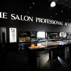 The salon professional academy 80 photos hair salons for Academy for salon professionals reviews