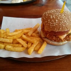Burger Hütte, Berlin