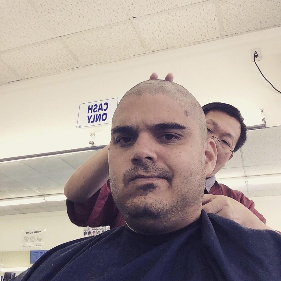 Barber Shop Closest To Me : Black Mountain Barber Shop - Barbers - Mira Mesa - San Diego, CA ...